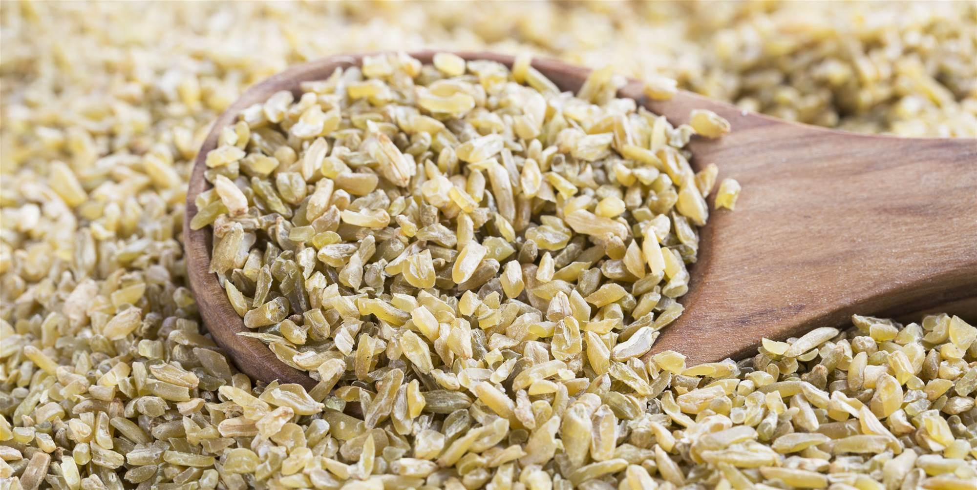 What Is Freekeh? The Ancient Grain You'll Love More Than Quinoa