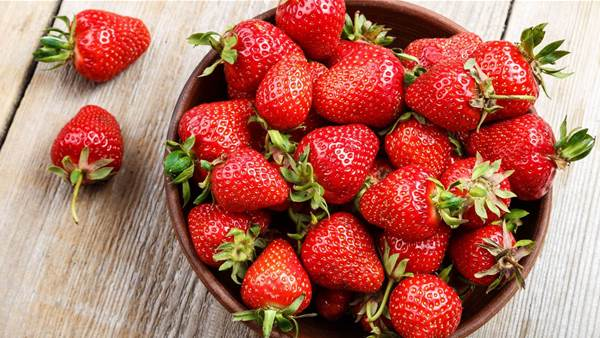 9 Ways Strawberries Can Protect Your Heart, Brain, Immunity, and More