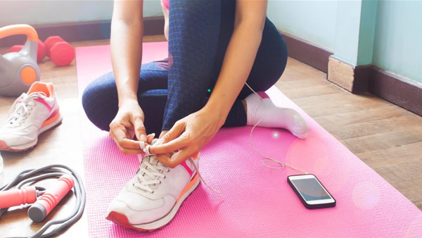 8 best stretches to do before & after walking