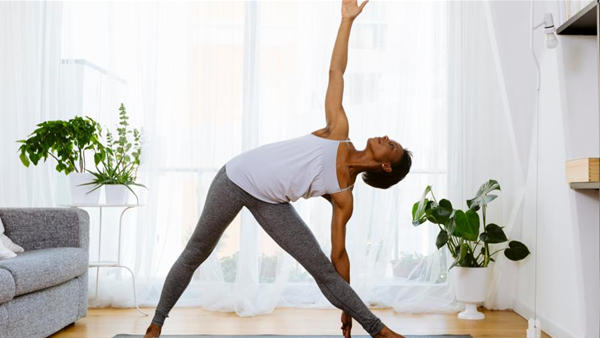 How Practicing Yoga Can Help Relieve Your Arthritis Pain Naturally
