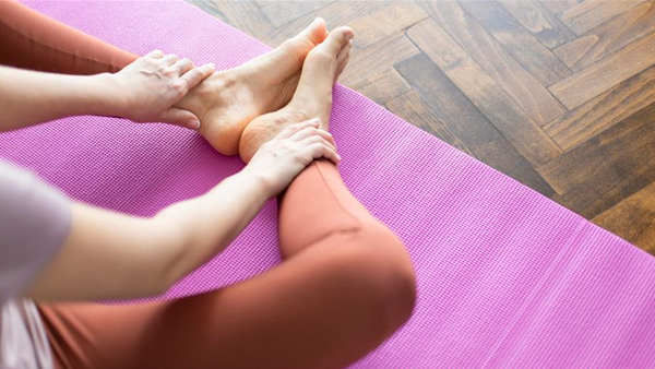 These simple stretches will seriously boost your sex life