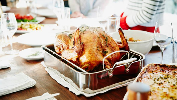 How to thaw a frozen turkey safely & quickly