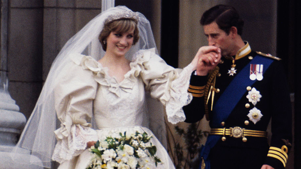 10 Facts You Never Knew About Princess Diana's Iconic Wedding Dress