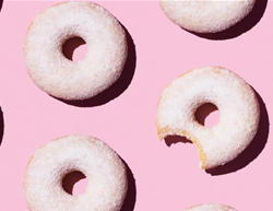 Easy ways to cut back on sugar in just 7 days