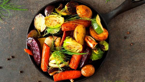 Is the Nordic Diet the Healthiest Way to Eat?
