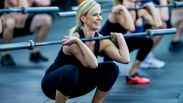 20 Fitness Trends You'll See Everywhere in 2020