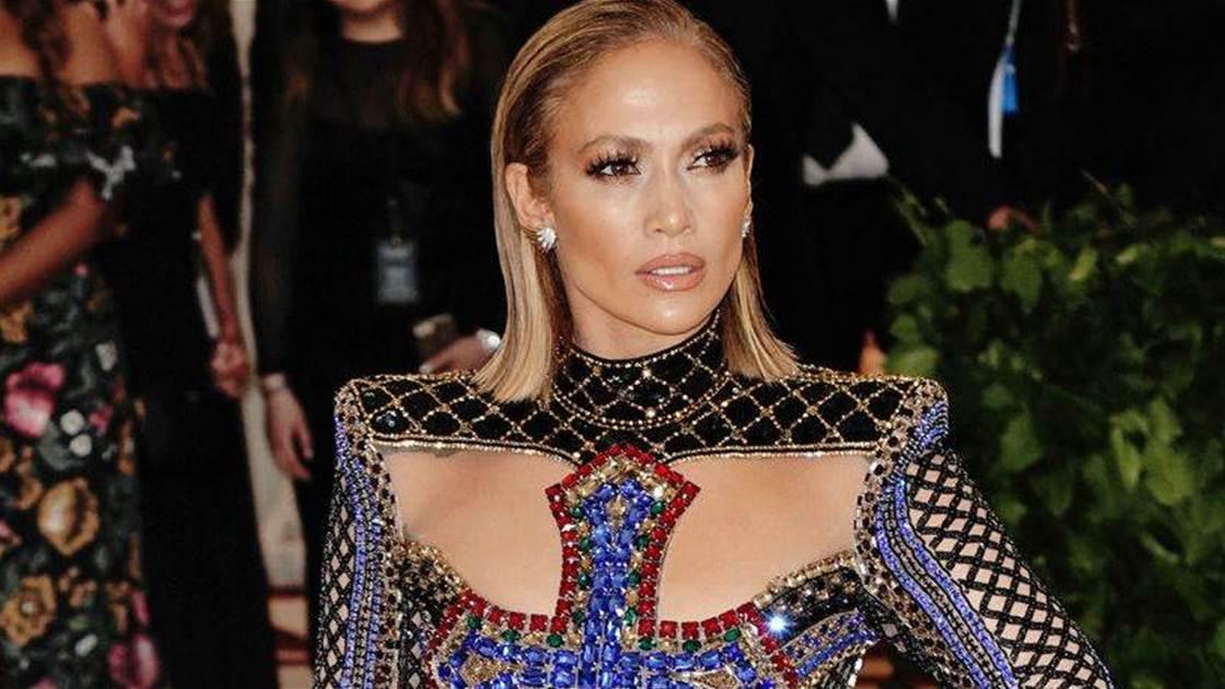 Here's How Jennifer Lopez Makes 49 Look Like 29