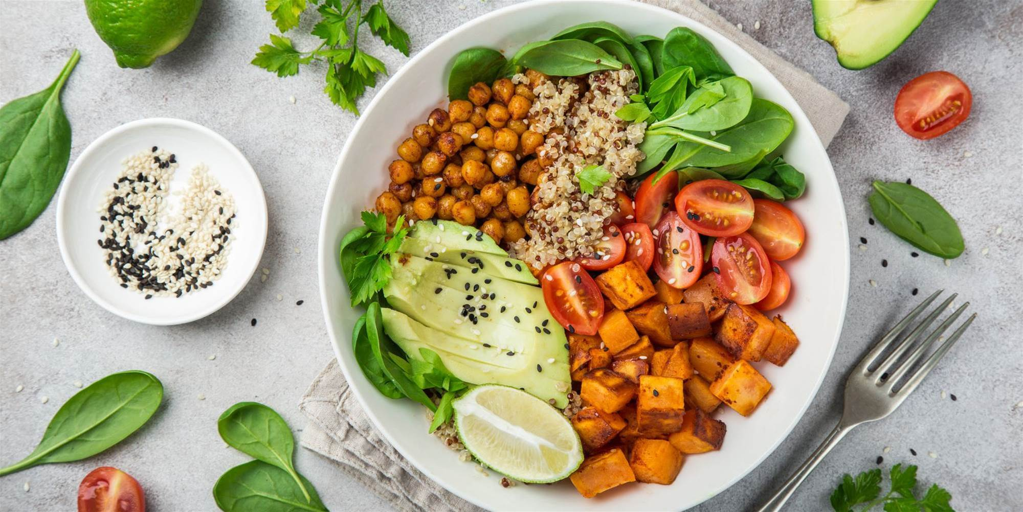 The 8 Best Plant-Based Sources of Complete Protein
