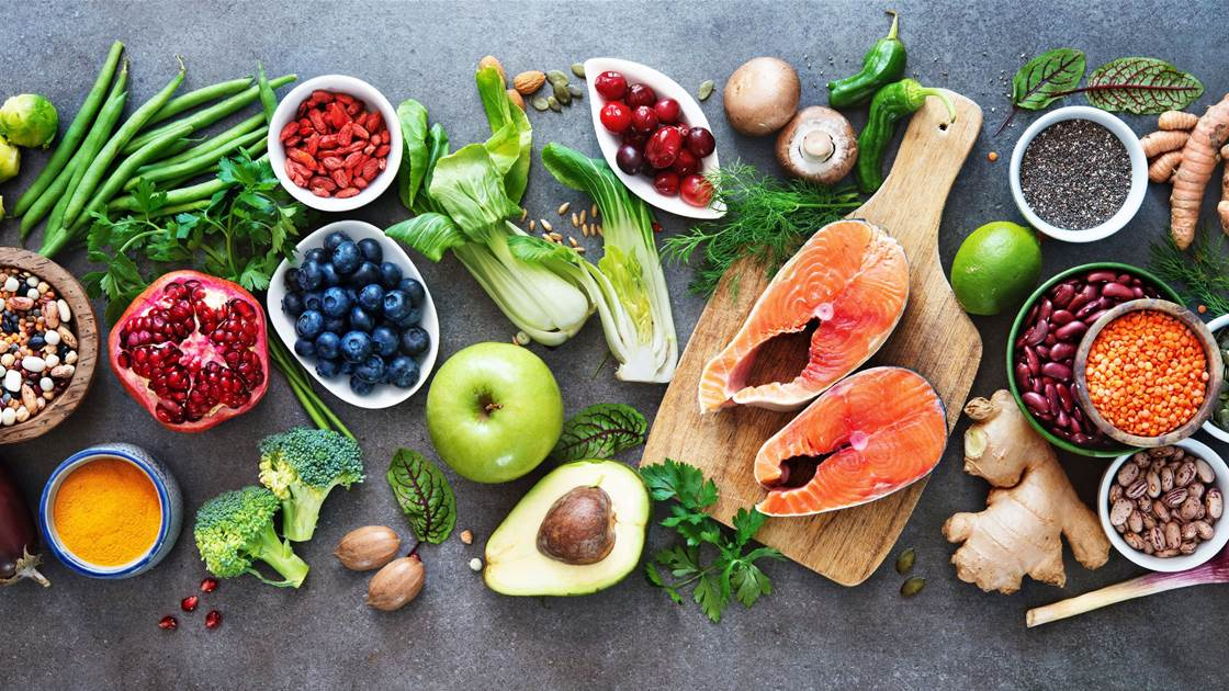 The Best Nutrients for Your Brain Health, According to Experts