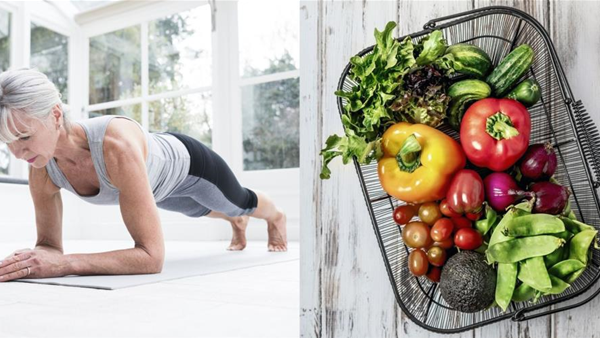 21 healthy ways to welcome 2021