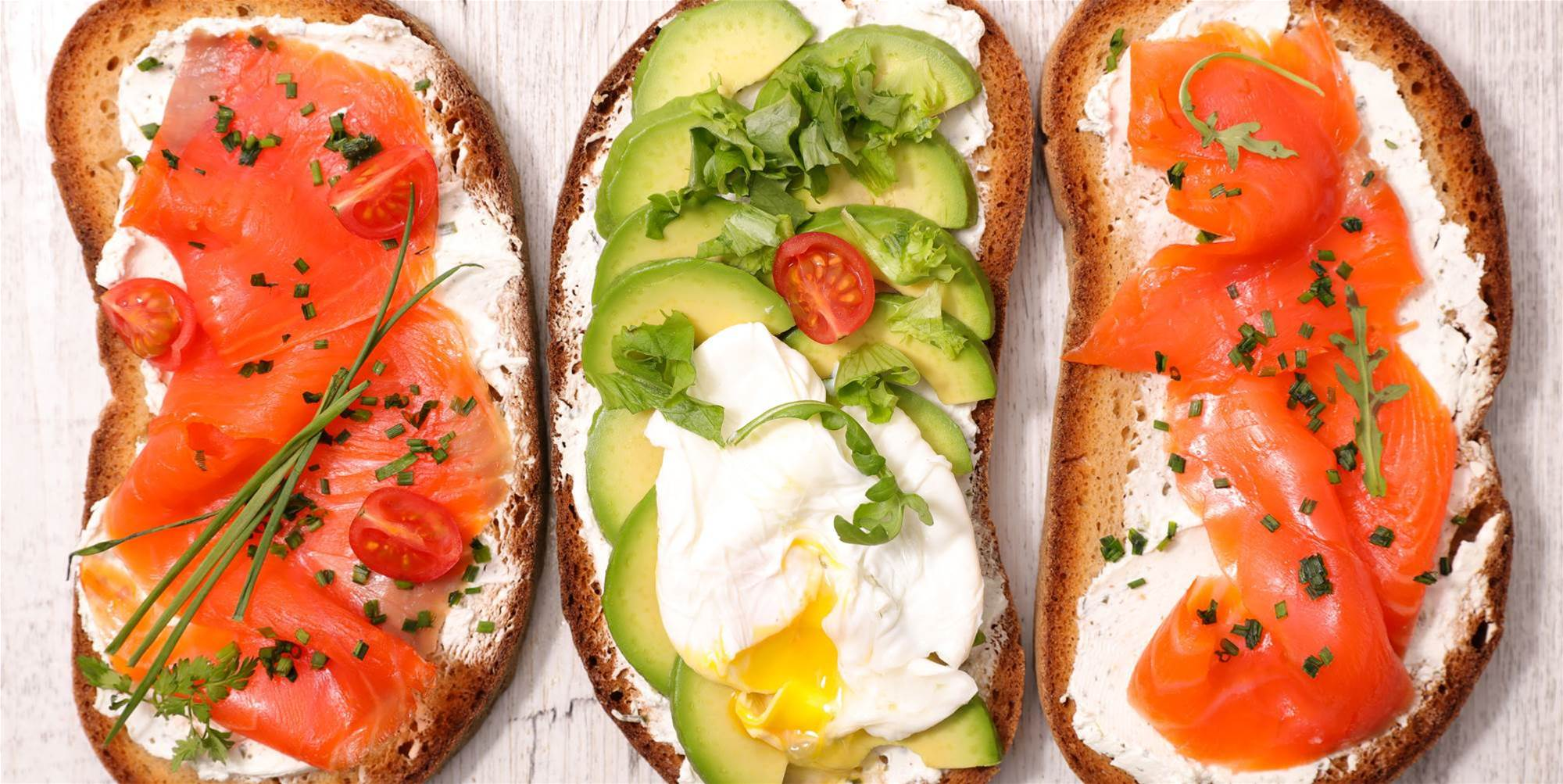10 High Protein Breakfast Ideas For All-Day Energy
