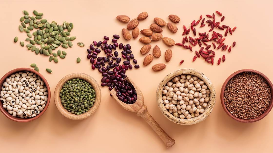15 best plant-based protein sources to add to your diet