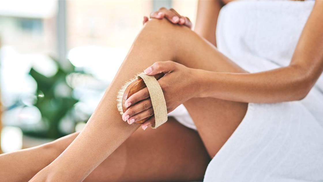 Is This The Key To Getting Rid Of Cellulite For Good?