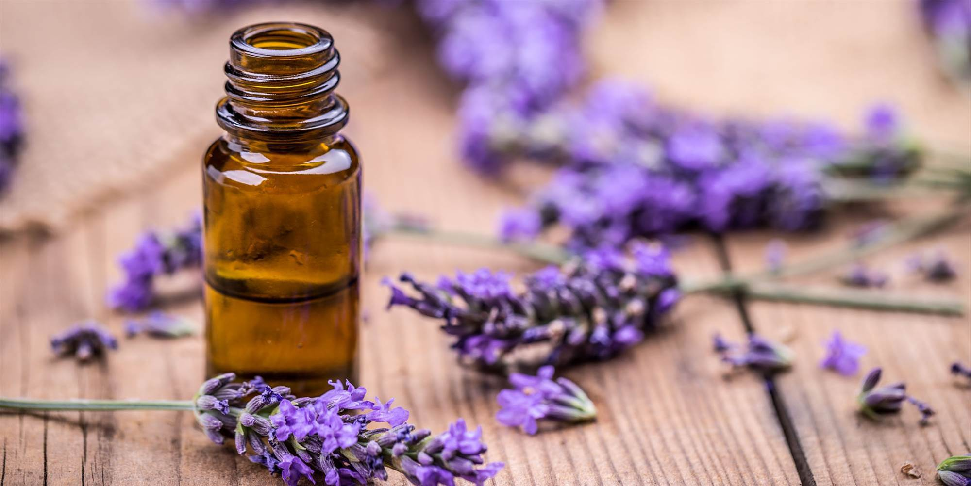 These 7 Essential Oils May Help Treat Your Health Conditions