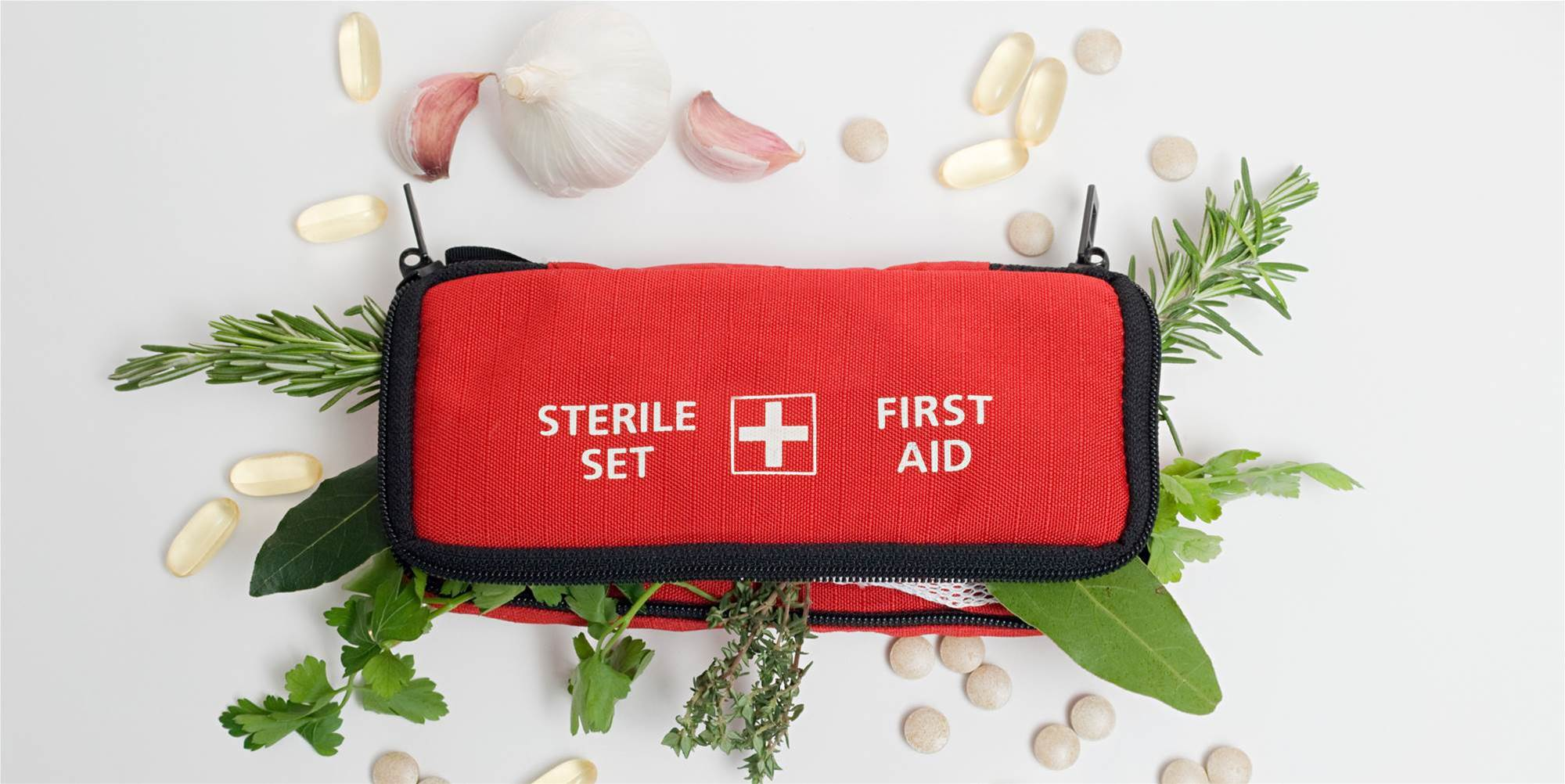 24 First Aid Supplies You Should Always Have on Hand