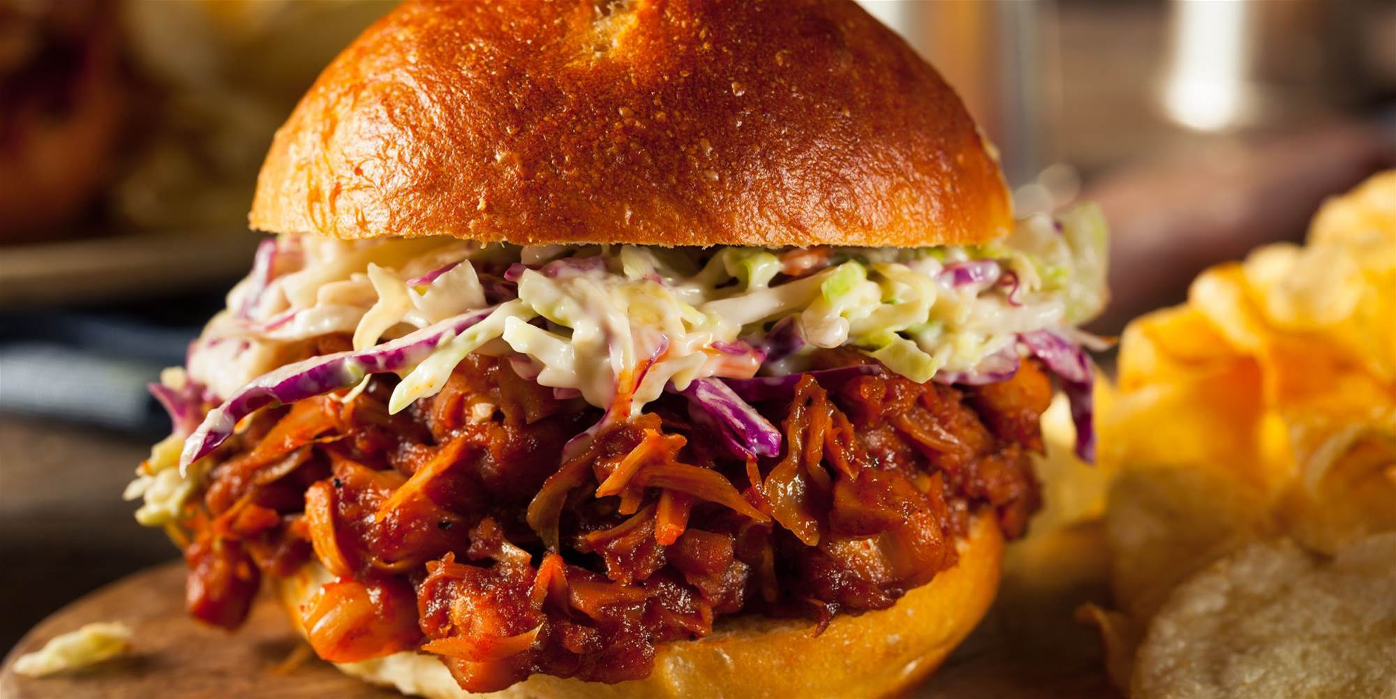 Jackfruit Is the Game-Changing Vegan Ingredient That Perfectly Mimics Meat