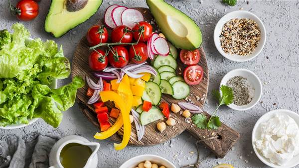 30 Foods the World's Healthiest Women Eat Every Day
