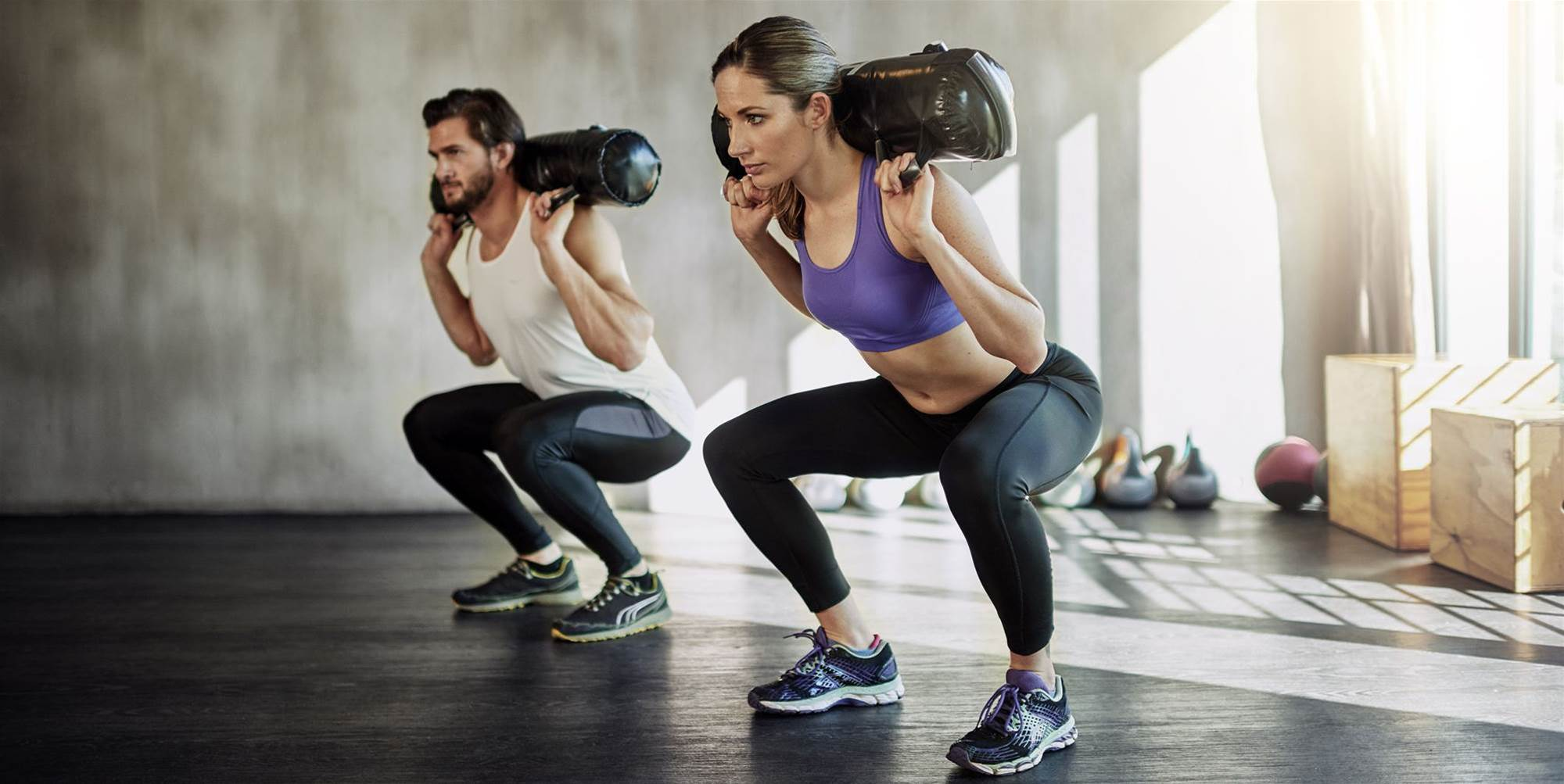 Metabolic Conditioning Is the Best Way to Design a Workout for Your Fitness Goals