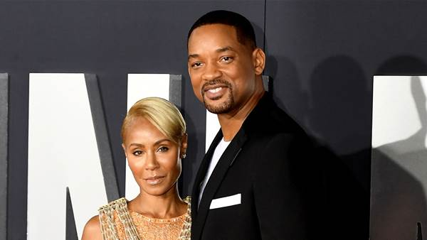 Will Smith Reveals Why He and Jada Aren't Monogamous: 'Marriage for Us Can't Be a Prison'