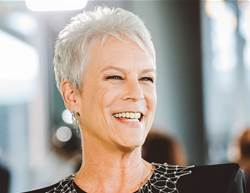 Jamie Lee Curtis, 62, Opens up About Ageing: 'Getting Older Makes You More Alive'