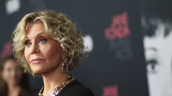 The Important Self-Truth Jane Fonda Learned From Her Mother's Suicide