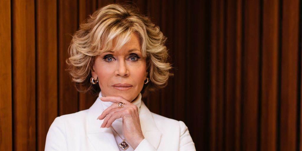 Jane Fonda Admits She Regrets Having Plastic Surgery