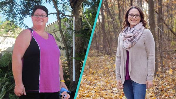 I Lost 65 Kilos By Walking, And Feel Younger Now Than I Did 15 Years Ago