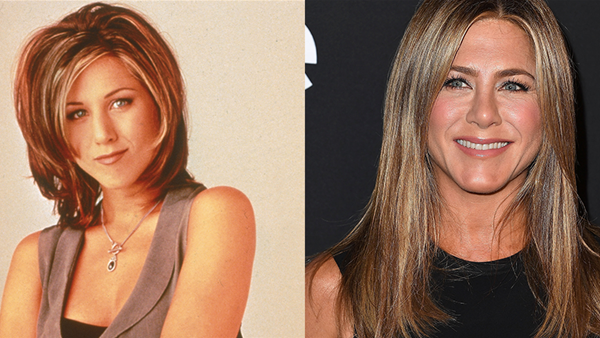 25 Celebrities Over 40 Who Seem to Be Ageing in Reverse