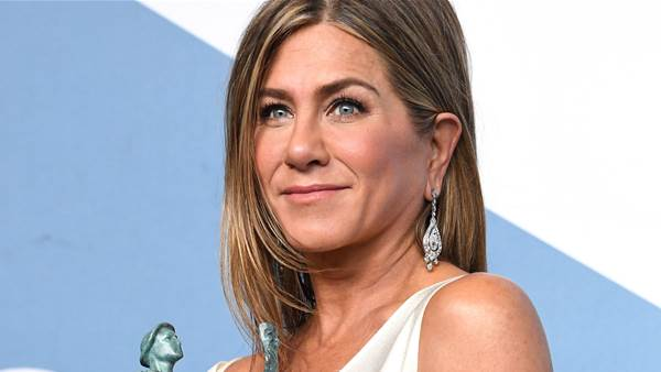 Jennifer Aniston, 52, Candidly Shared How She Feels About Getting Older