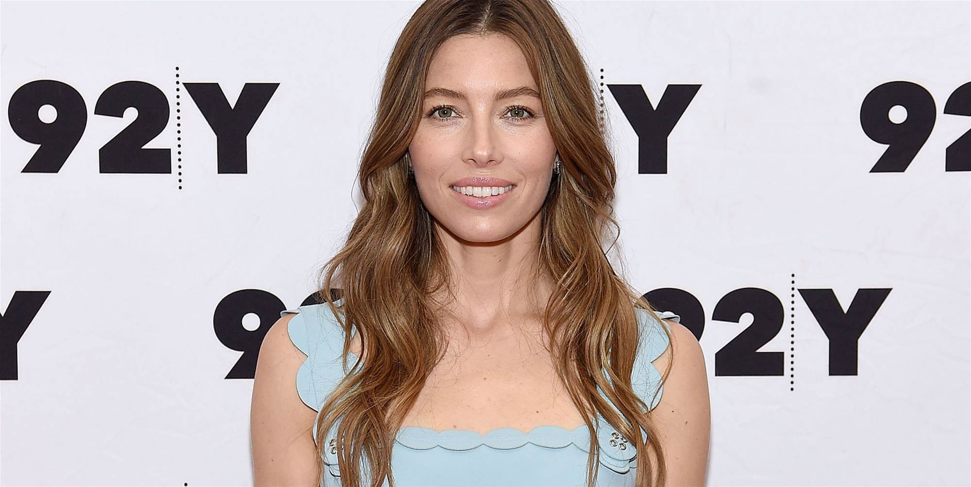 Jessica Biel's Pre-Emmys Workout Shows off Her Crazy-Strong Legs and Butt
