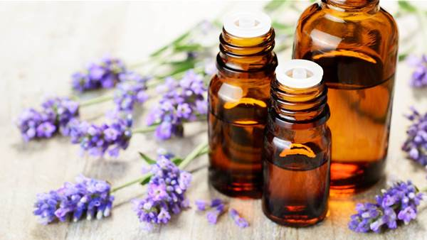 Turns out Lavender's Scent Might Calm Anxiety as Well as Valium