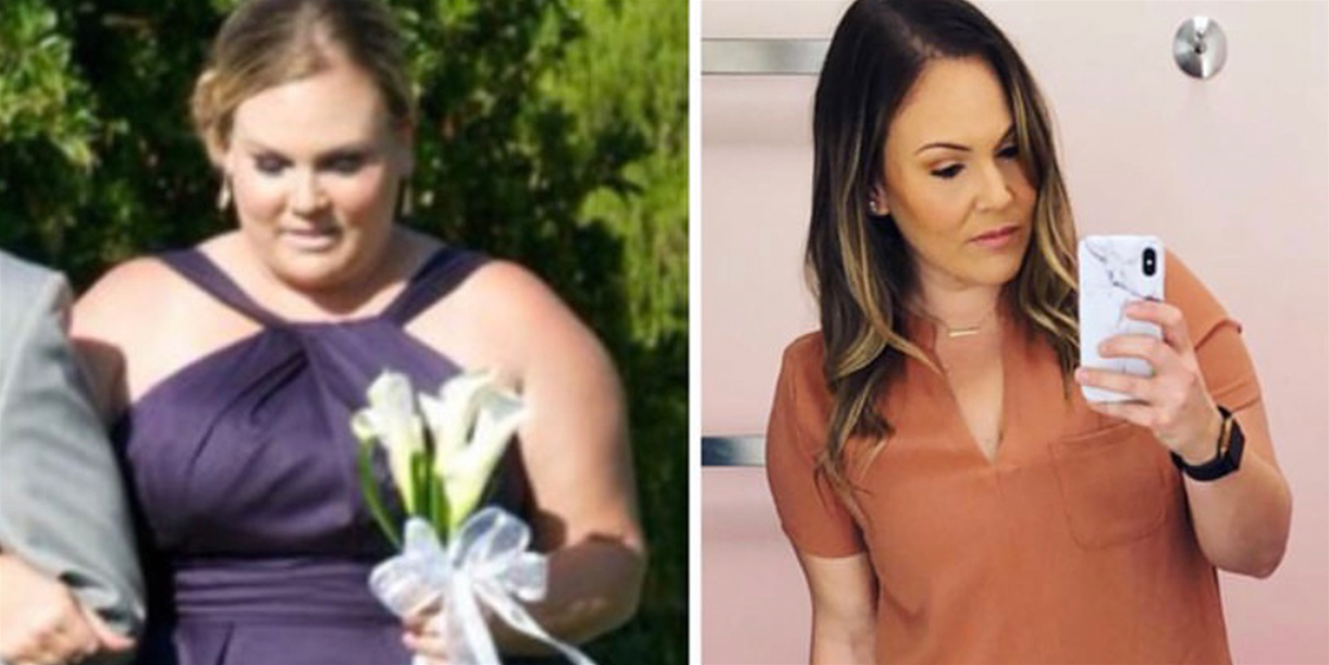 """I Tried Meal Prep for Weight Loss and Dropped 40kgs"""