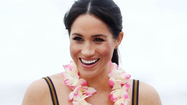Meghan Markle Says 4:30am Yoga Helps Her Cope With Pregnancy Insomnia