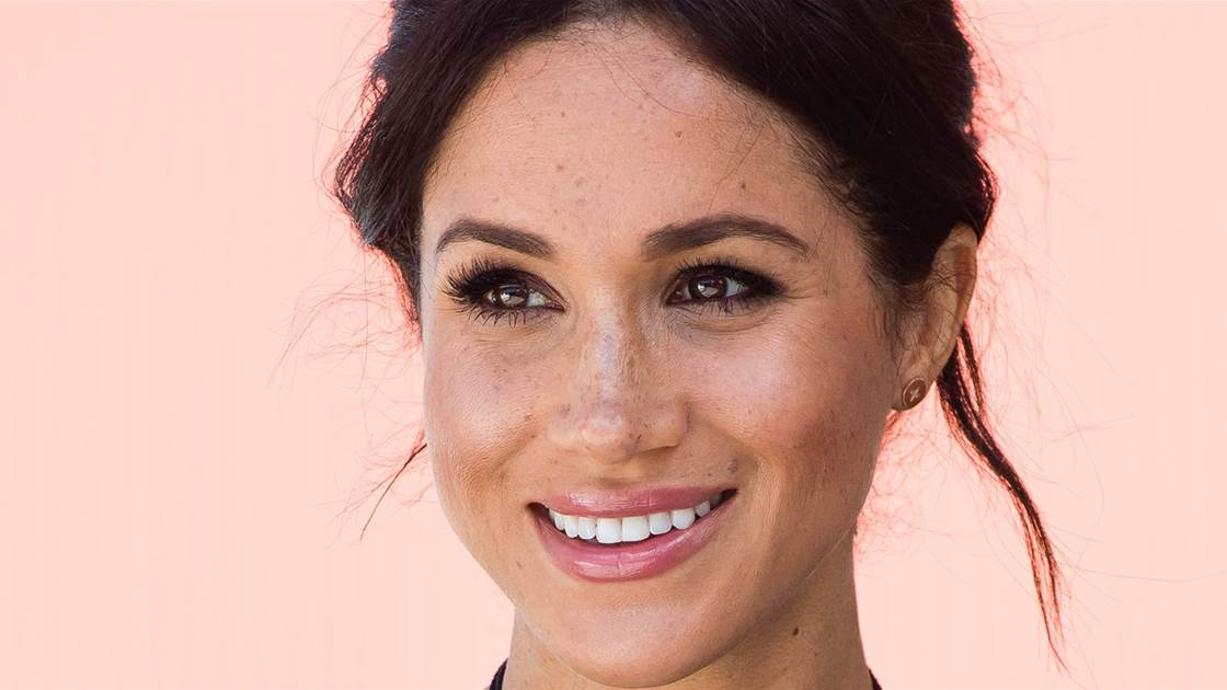 This Is What Meghan Markle Eats in a Day as a Royal