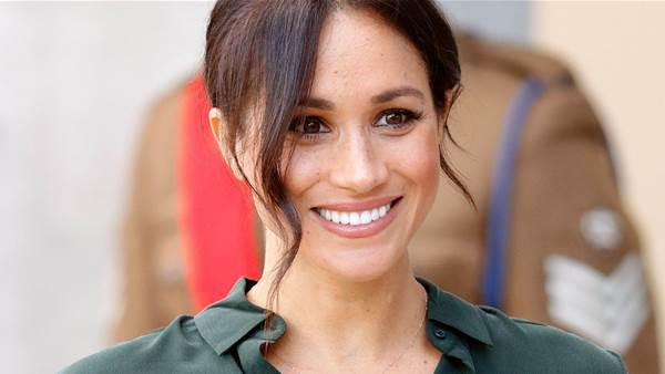 Meghan Markle Is Having a 'Geriatric Pregnancy': What Are the Risks?