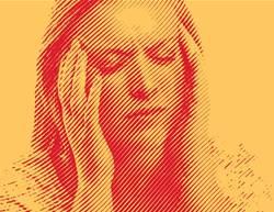The 60-second migraine massage a neurologist swears by