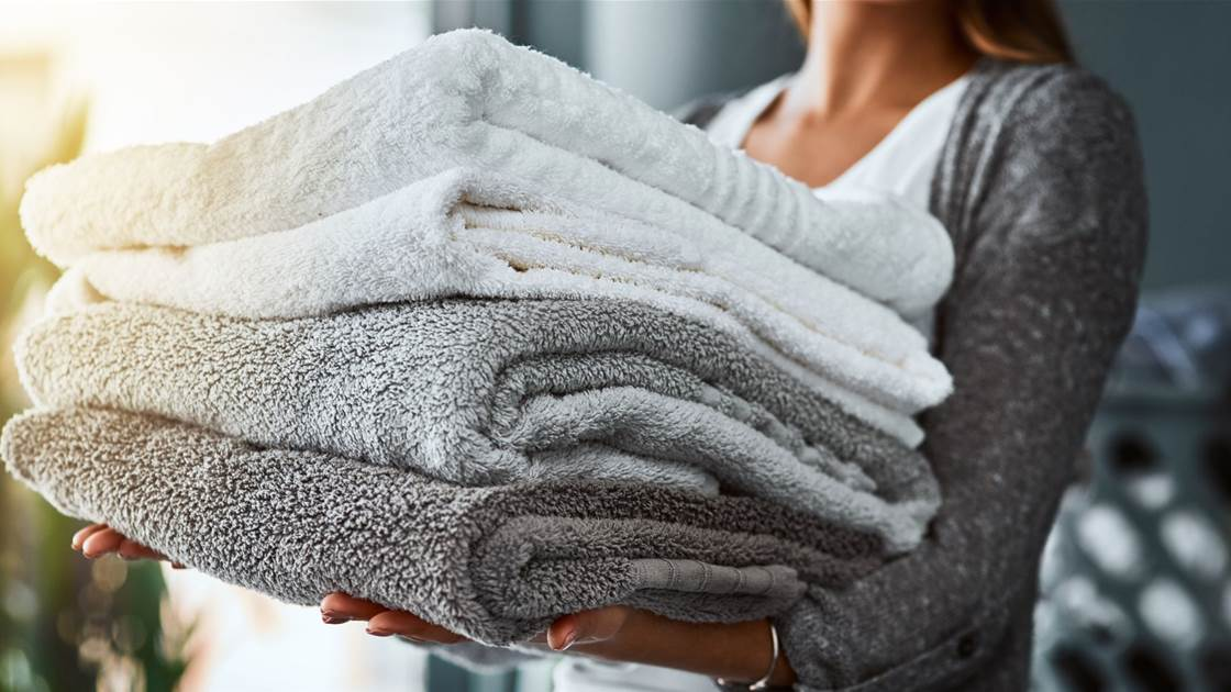 8 Things You're Not Washing or Cleaning Nearly Enough, According to Doctors