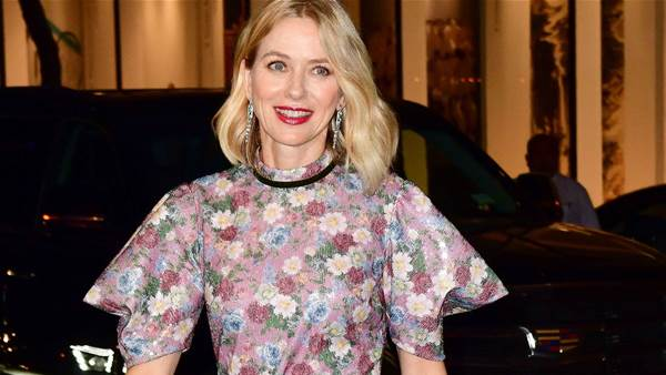 Naomi Watts Makes 50 Look Like 30: Here's Exactly How She Does It