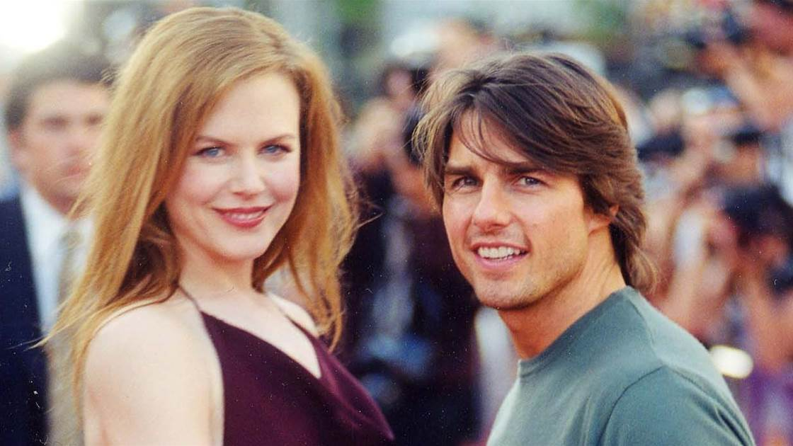 Nicole Kidman Shares Rare Insight Into Her Divorce From Tom Cruise in New Interview