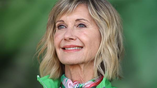 Olivia Newton-John Reveals Her Initial Mammogram Didn't Catch Her Breast Cancer