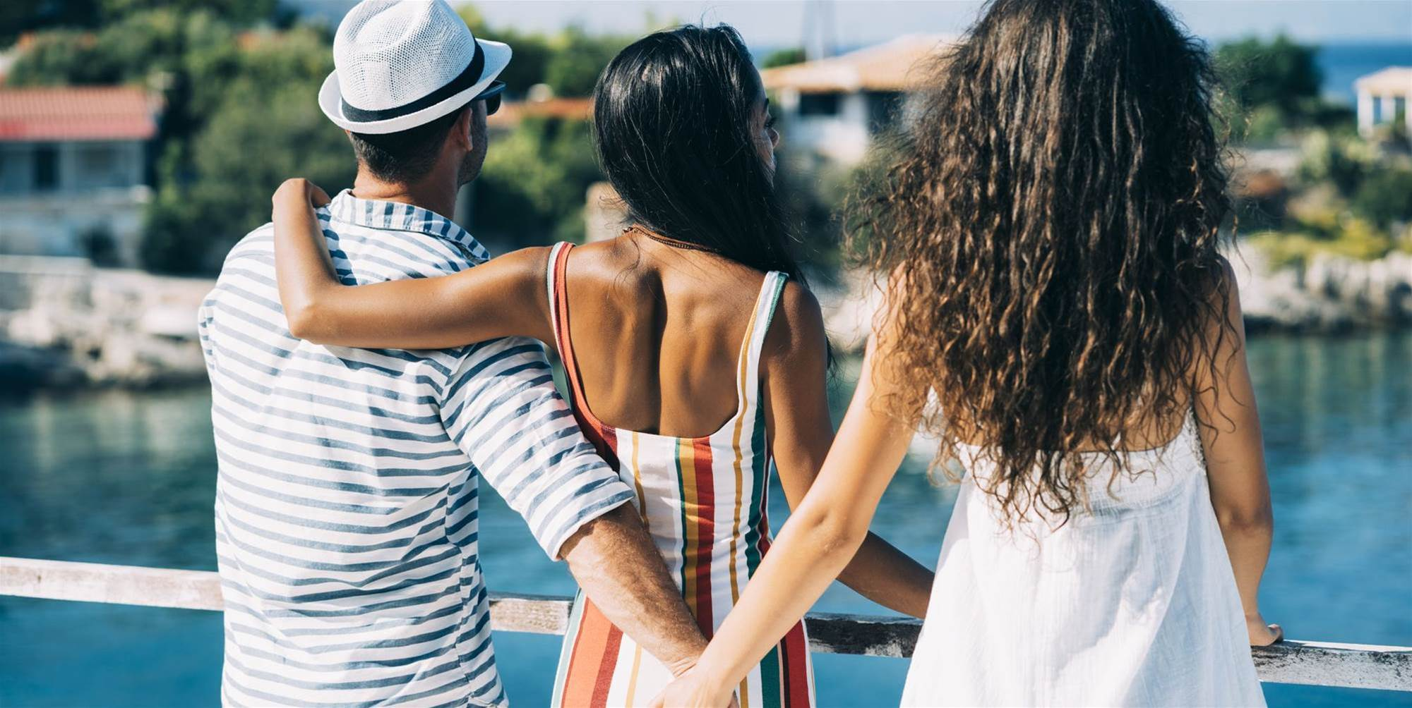 What to Know About Open Relationships Before You Even Think About Trying One