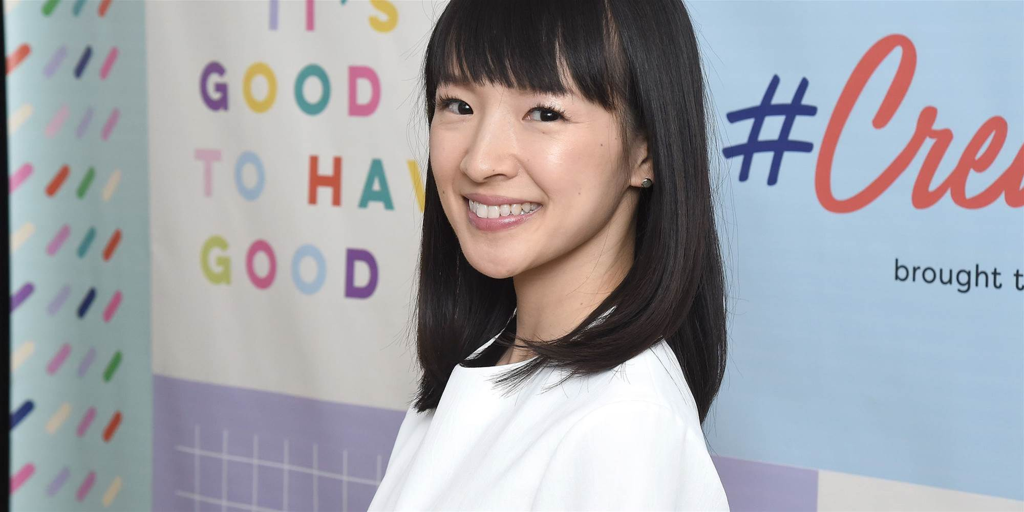 Listen to Marie Kondo: Tidying Up Could Improve Your Mental Health
