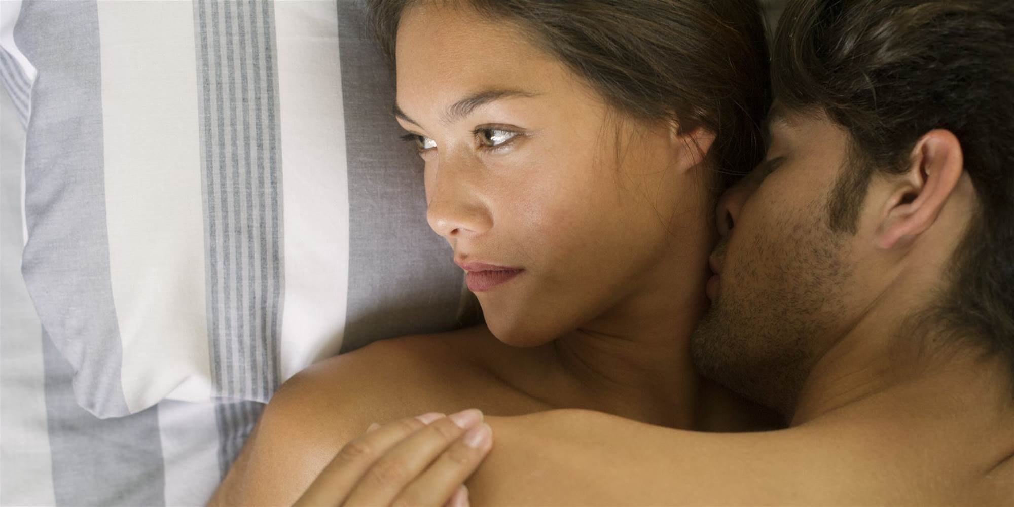 10 Possible Reasons Why You're Feeling Pain During Sex