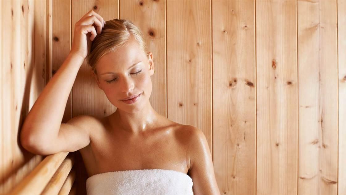 7 Surprising Health Benefits of Using a Sauna