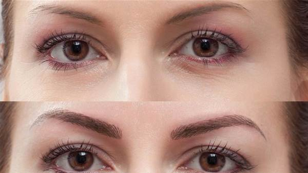 Is Microblading Worth It for Fuller, Thicker Eyebrows?