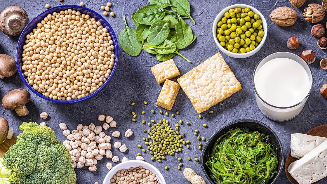 13 best plant-based protein sources to try