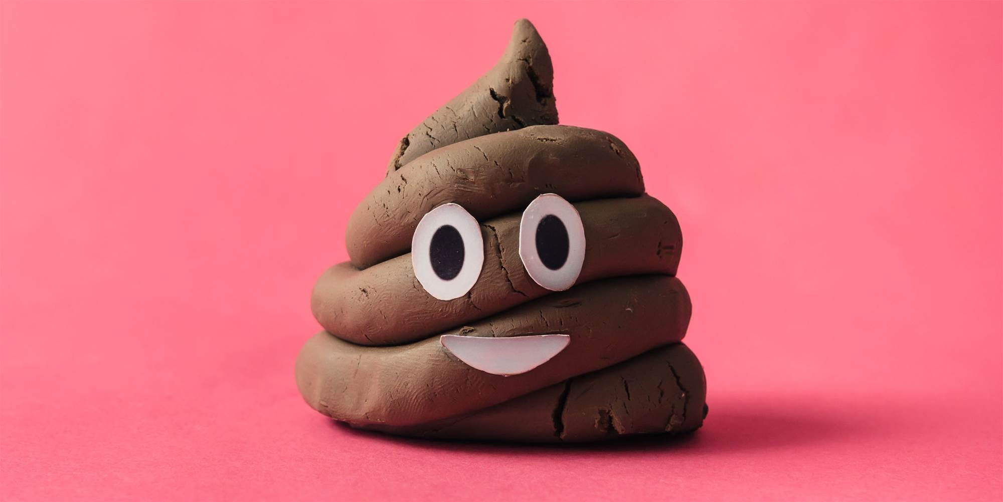 There Is Probably Plastic in Your Poop