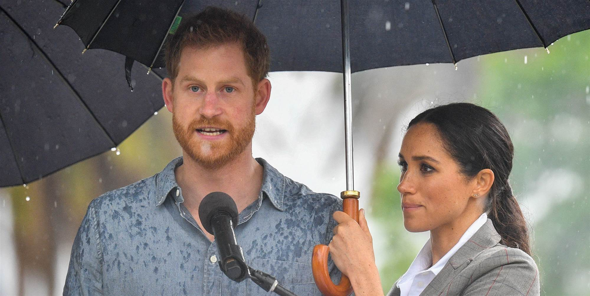 Prince Harry Opens Up About His Mental Health on Royal Visit to Australia