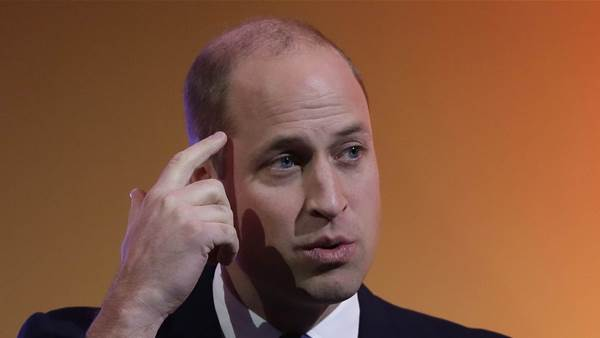 Prince William Reveals Having Kids Complicated His Mental Health Issues