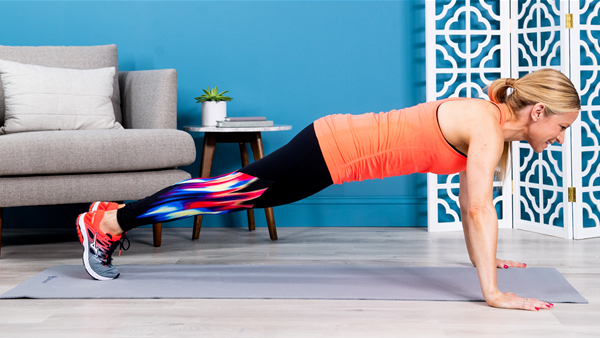 12 best push-up variations for toned arms